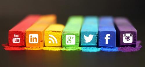 Participa en Focus Pyme y Emprendimiento a través de Facebook, Twitter, Youtube e Instagram