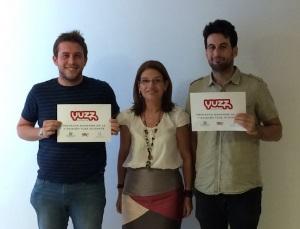 Ganadores Yuzz Alicante 2015
