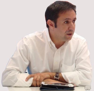 Ramos Esteban, Cesar