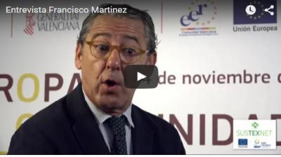 Entrevista Francisco Martínez FIPCV15