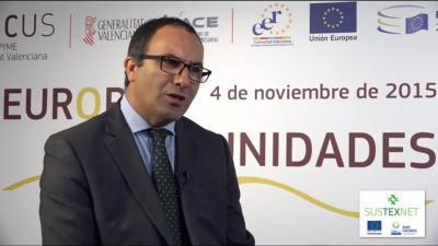 Entrevista Luis Guaita FIPCV15
