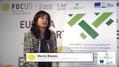 Entrevista Maria Blanes FIPCV15