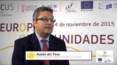 Entrevista Ruben del Pozo FIPCV15