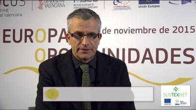 Entrevista Sixto Santoja FIPCV15