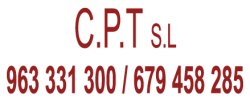 Mudanzas y Transportes CPT