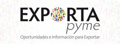 Exporta PYme