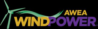 logo WINDPOWER 2016