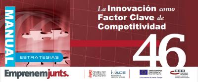 La Innovación como Factor Clave de Competitividad (46)