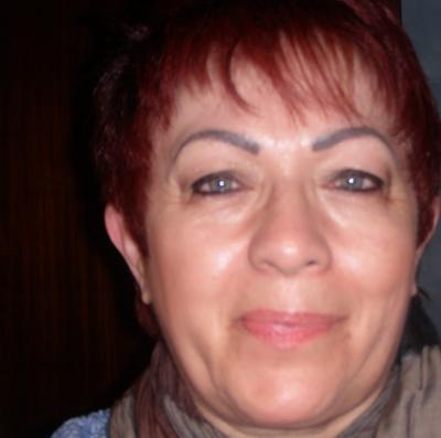 Rosa Irasutze