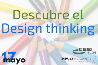 Design Thinking 17 mayo