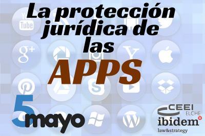 Protecci�n Jur�dica apps