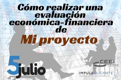 Jornada evaluacion economico financiera