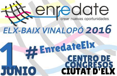 Enredate ELx 2016