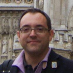 Francisco Javier García de Quirós