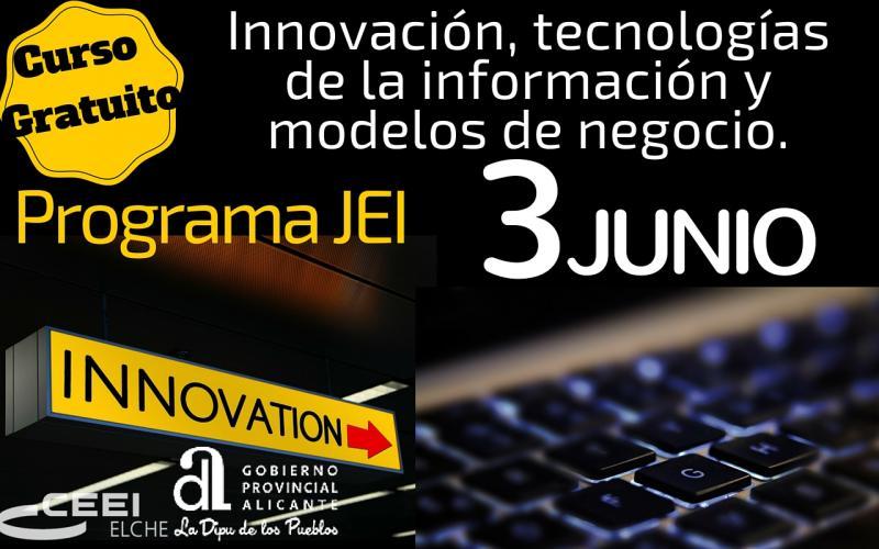 La sesi�n JEI programada para el 2 de junio se retrasa un d�a hasta el 3 de junio.