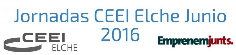 Este Junio en el CEEI hemos preparado una oferta de Jornadas muy Interesante