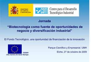 La biotecnología como fuente de oportunidades y diversificación