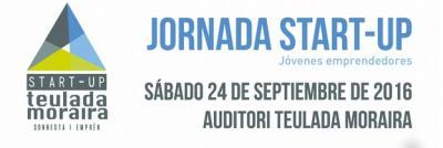 Programa Jornada Start-Up