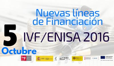 Jornada financiaci�n
