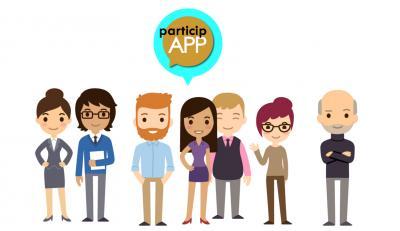 ParticipApp Vecinos