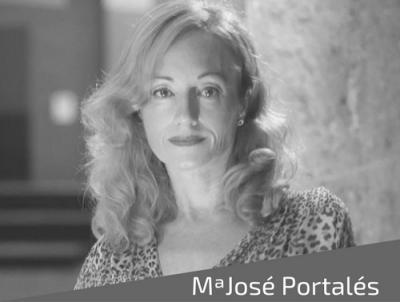 María José Portalés