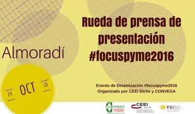 Evento de Dinamizaci�n Focus - Almorad�