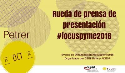Evento de Dinamizaci�n Focus - Petrer