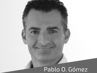 Pablo Óscar Gómez Berenguer