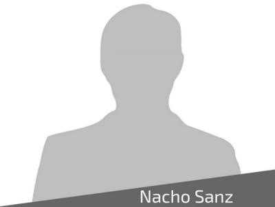 Nacho Sanz Maestre