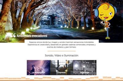 kÄramel innovadores en sonido, vídeo e iluminación para espacios comerciales y eventos