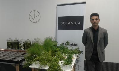 BOTANICA Furniture Experiencies