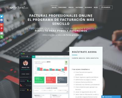 Software de facturación online