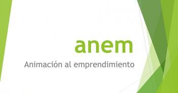 Asociación Animación al emprendimiento ANEM