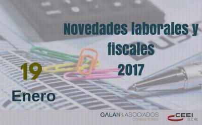Jornada Laboral/Fiscal
