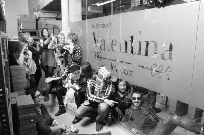 La Tienda de Valentina