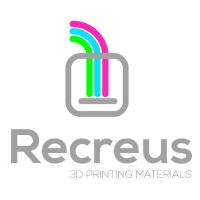 Logo Recreus 3D Printing
