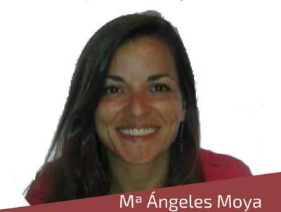 Mª Ángeles Moya