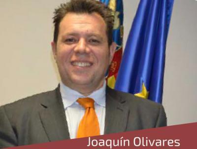 Joaquín Olivares