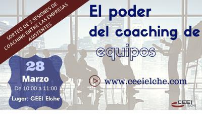 Coaching para equipos
