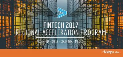 Programa Regional de Aceleración FinTech 2017