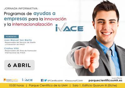 Este evento está dirigido a cualquier tipo de empresa, profesional, investigador o emprendedor en general
