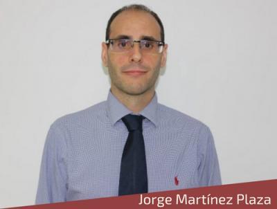 Jorge Martínez Plaza