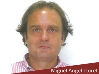Miguel Ángel Lloret