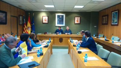 Comité de organización Focus Vinalopó
