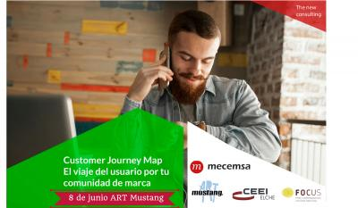 Experiencia de Cliente: Customer Journey Map