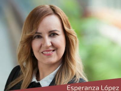 Esperanza López