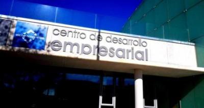 Centro de Desarrollo Empresarial Elche