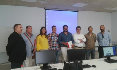 Premio Emprendeaventur@ Xàbia 2017