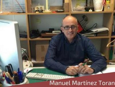 Manuel Martínez Toran