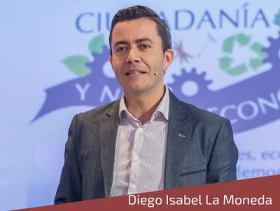 Diego Isabel La Moneda